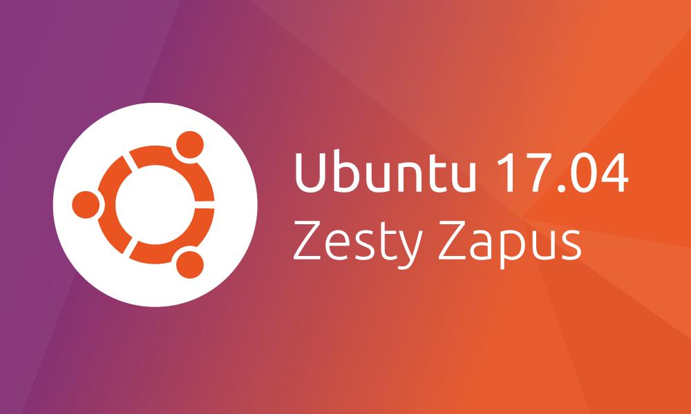 cấu hình static ip trên ubuntu 17