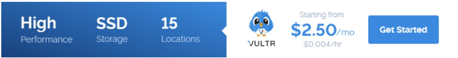 vultr-wikivps