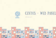 WikiVPS- CENTOS WEB PANEL