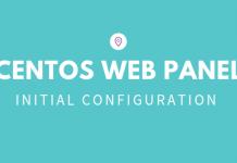 wikivps- cài đặt ban đầu cho CWP