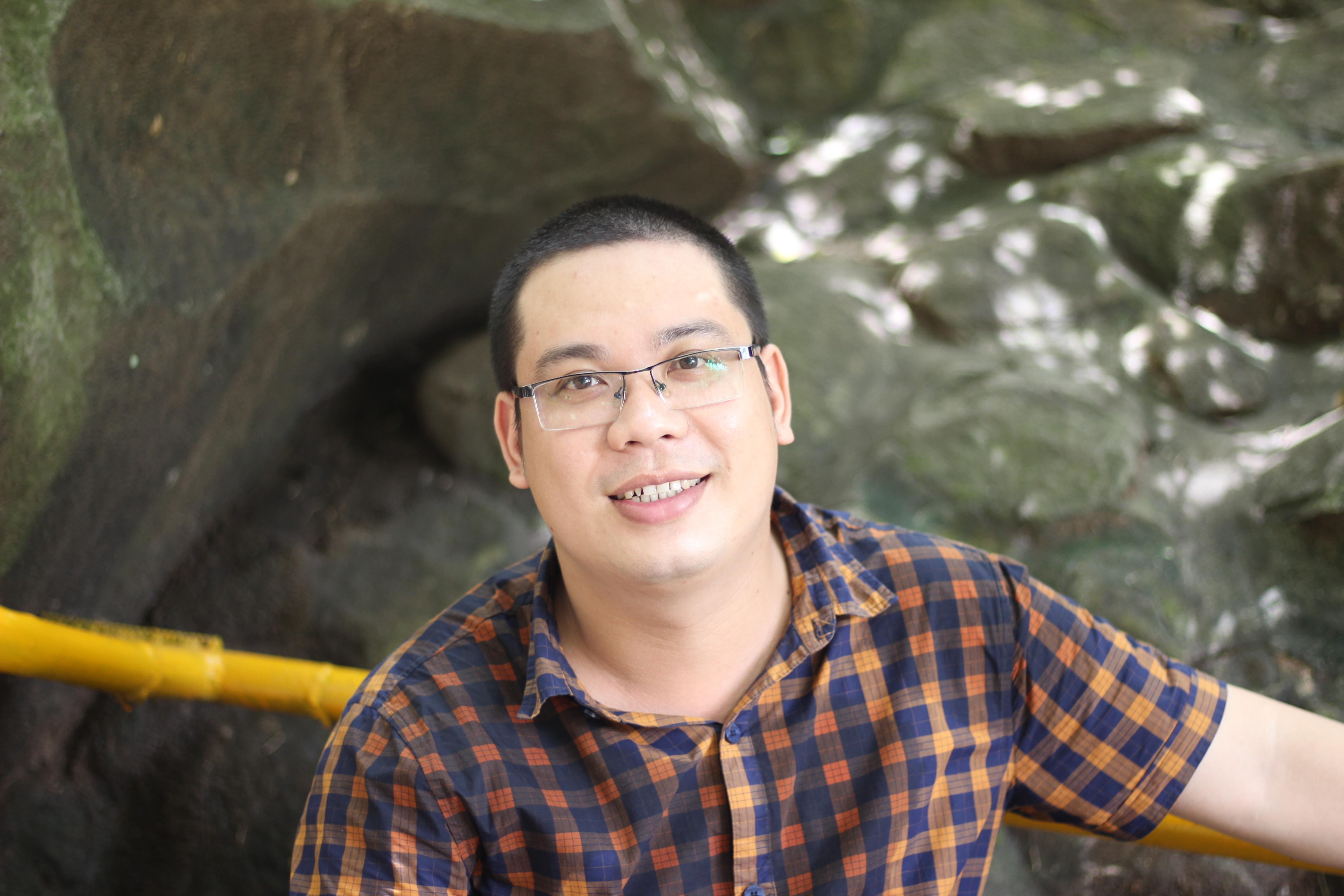 Trinh Tien Dat